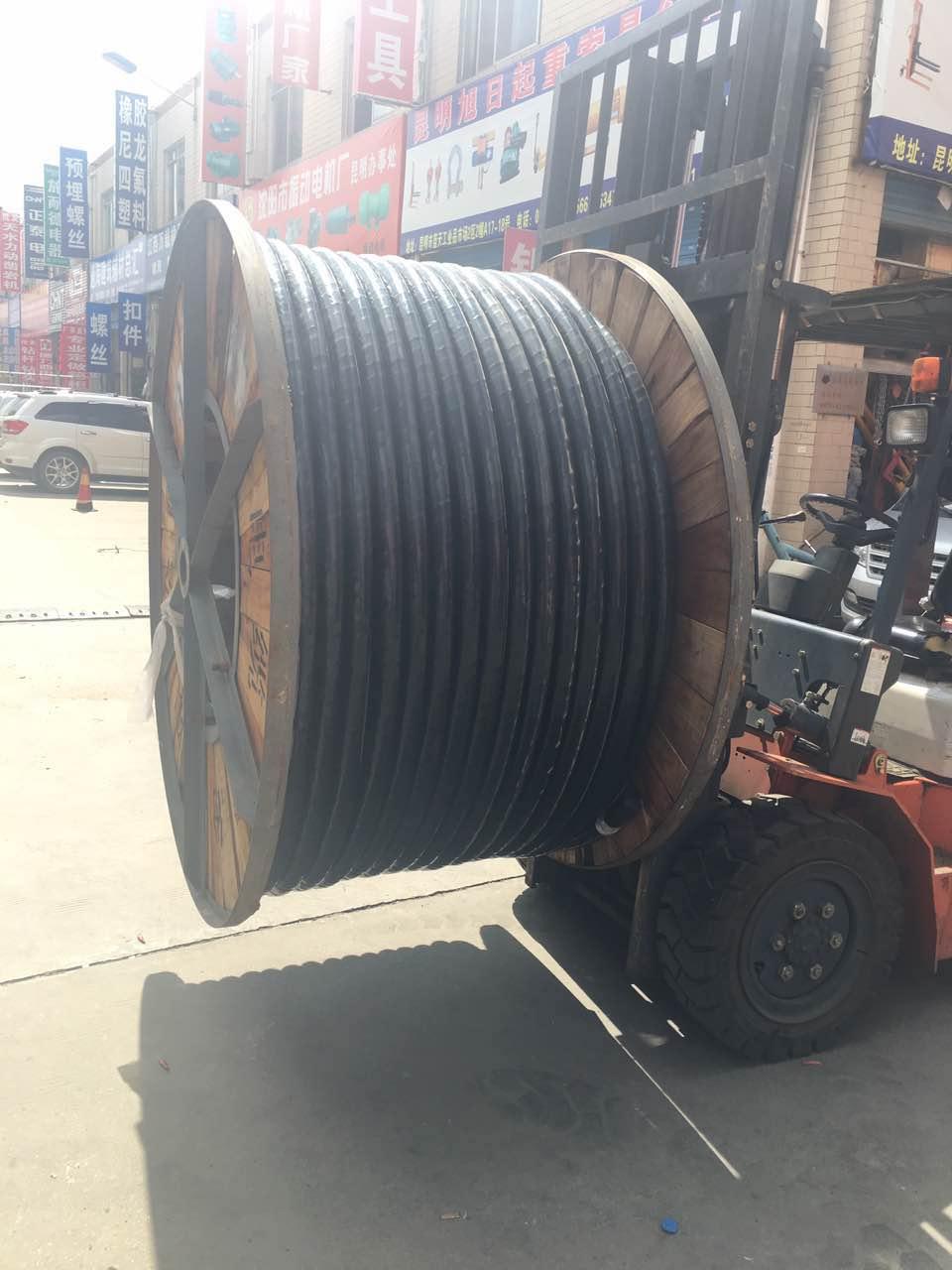 高压铝芯电缆