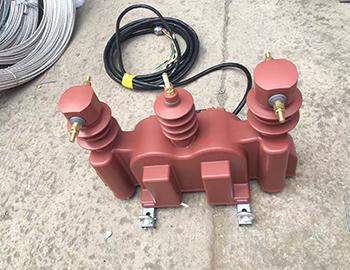 三相三线干式高压计量箱