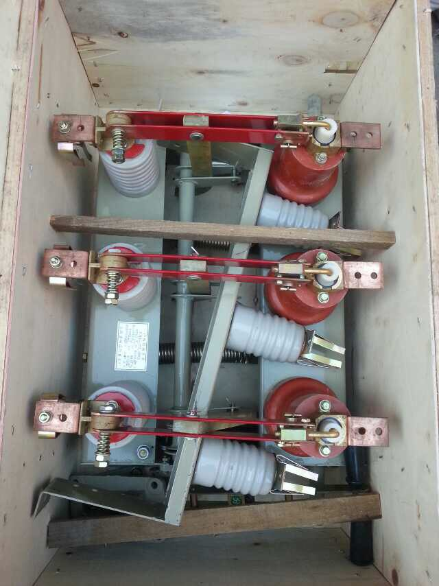 隔离开关和负荷开关有什么区別?电力器材的小编告诉你