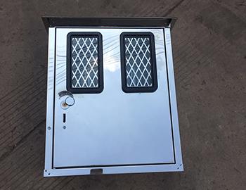 高壓計量箱專用表箱