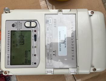 低压电子表