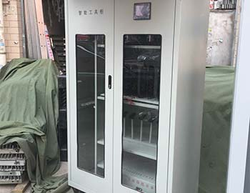 电力工具柜