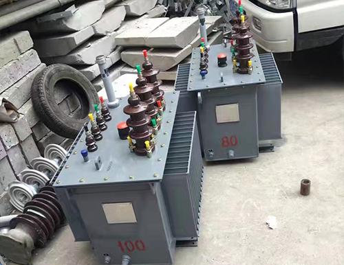云南隔离变压器常见故障的处理方法