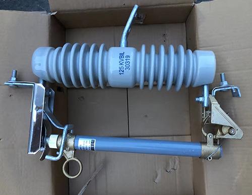高压熔断器