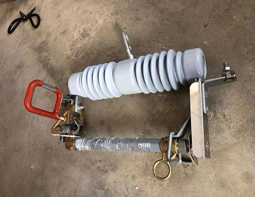 电力熔断器