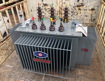 电力变压器运行维护有哪些内容?听听云南变压器厂家讲一讲