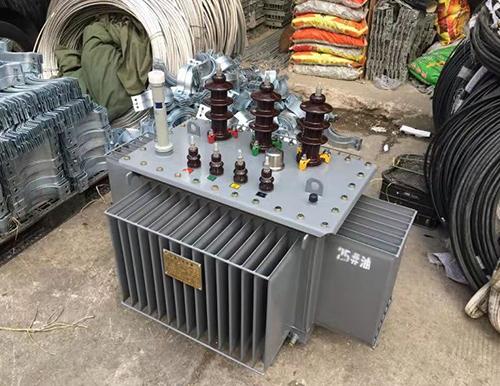 云南升压变压器可以在哪些环境中使用