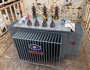 电力变压器火花放电是什么情况?云南变压器厂家来解答