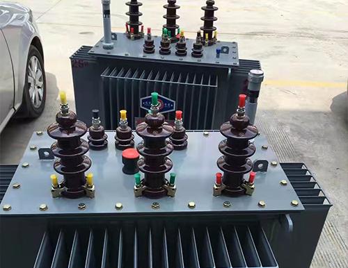云南干式变压器容量的选择