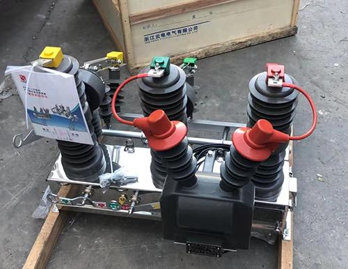 云南断路器厂家分享隔离开关和断路器特点以及主要区别