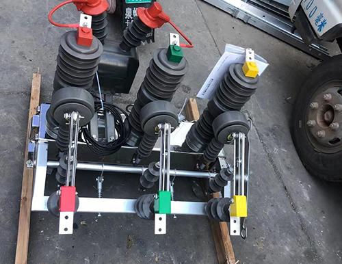 高压真空断路器的防跳闭锁你对此有概念吗?它们分别起到什么作用呢?