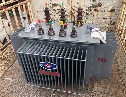 干式变压器零件容易脱落吗?云南变压器厂家来解答