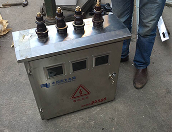 昆明变压器厂家提供对变压器噪声与振动问题的处理方法
