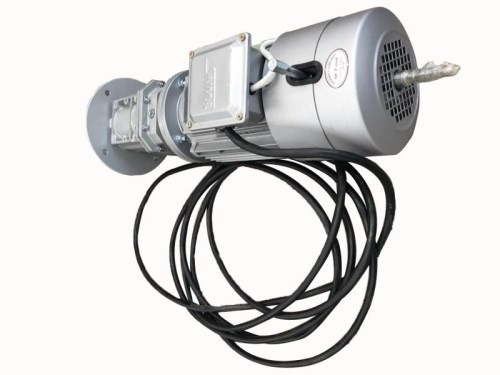 电动卷帘门电机