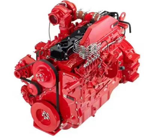 康明斯L9.3发动机总成