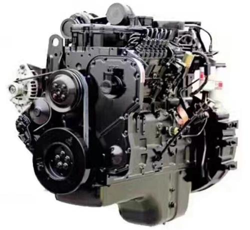 康明斯L9.5发动机总成