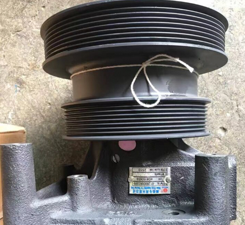 潍柴装机水泵