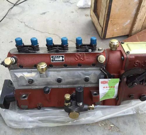 上柴原厂喷油泵总成