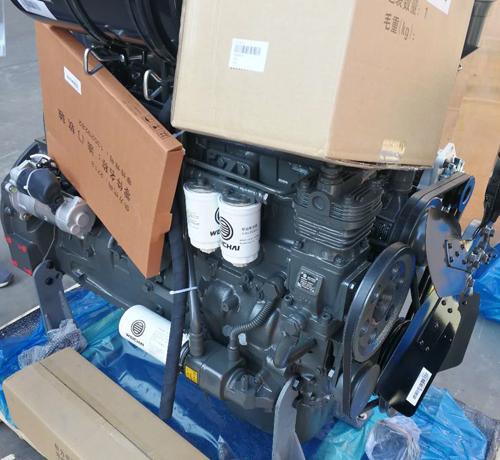 潍柴道依茨226B原厂新发动机总成