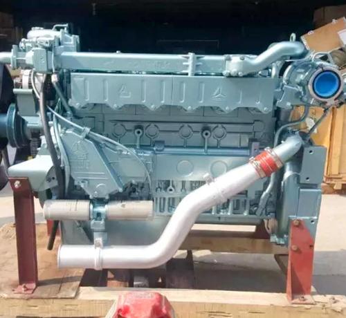 昆明重汽原厂发动机总成