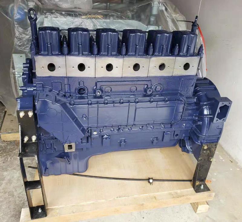 潍柴P10.375马力发动机