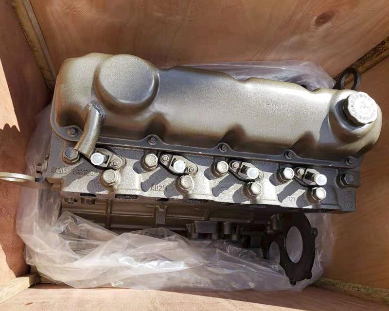 玉柴发动机怠速不稳的原因是什么,如何调整?