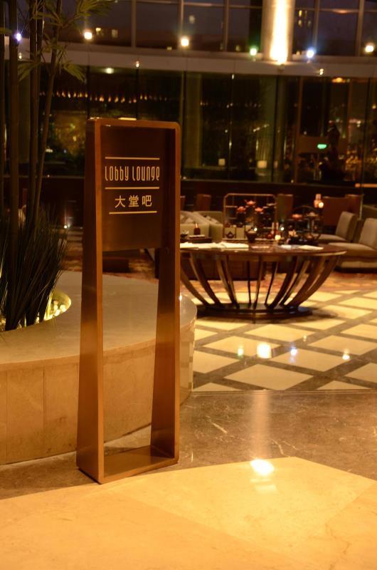 酒店域标识