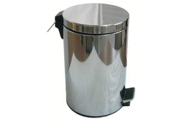 昆明不锈钢垃圾桶