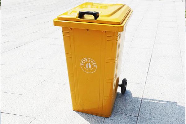 昆明户外环卫垃圾桶