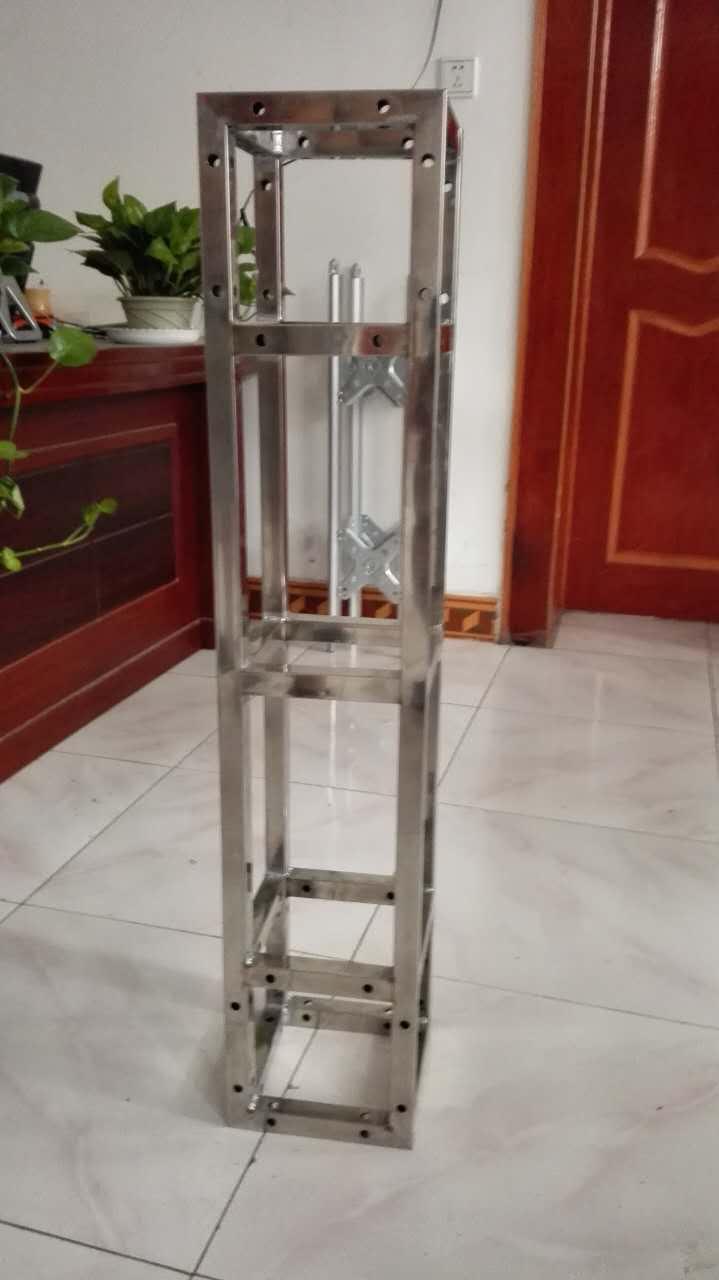 昆明桁架厂家系列桁架稳定性展示