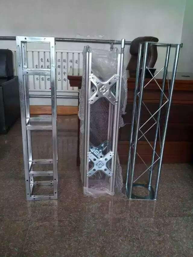 昆明桁架系列折叠桁架展示