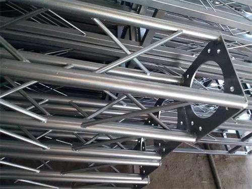 昆明桁架不锈钢质量展示图