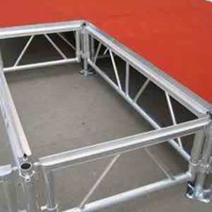 舞台结构图