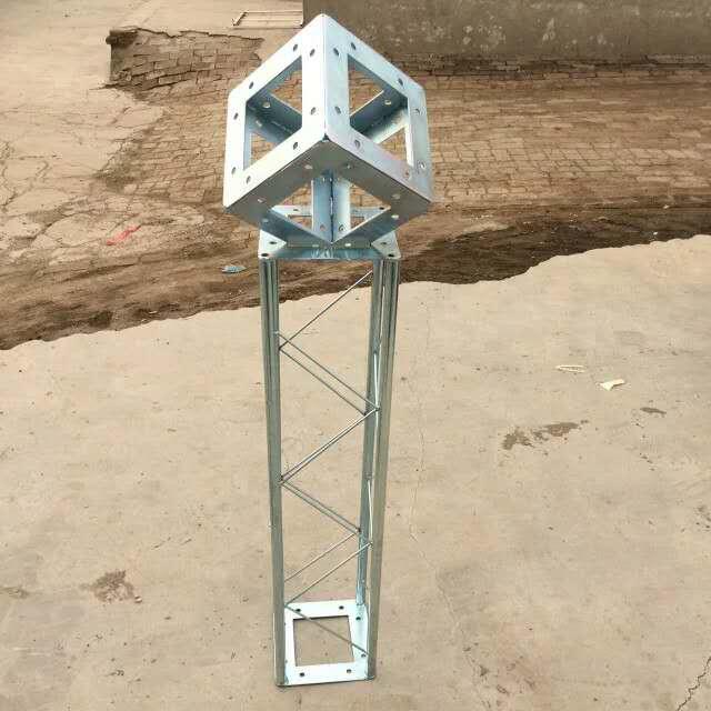 昆明舞台桁架搭建之舞台桁架展示
