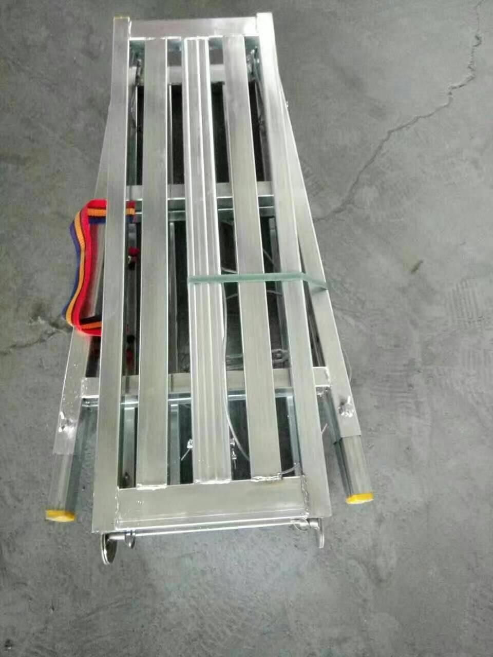 折叠马凳收缩