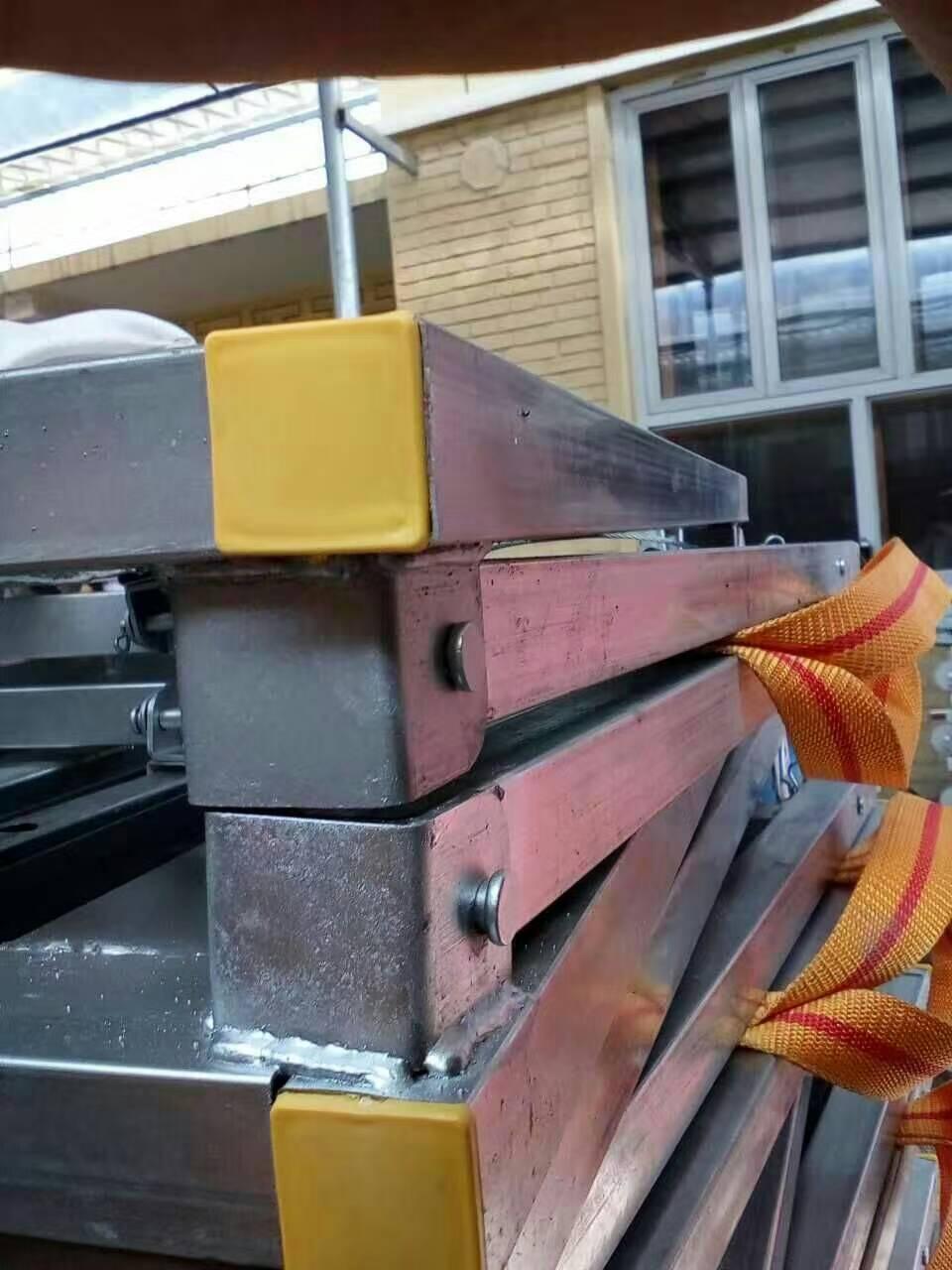 最好全镀锌折叠马凳