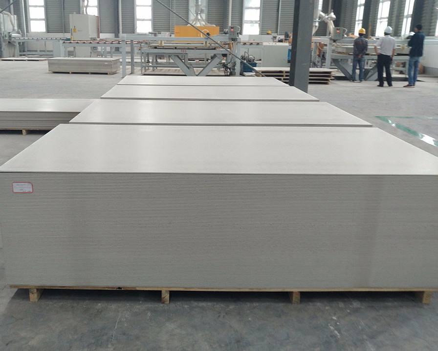 高强度水泥纤维压力板