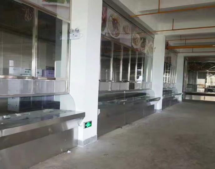 云南大学厨房设备