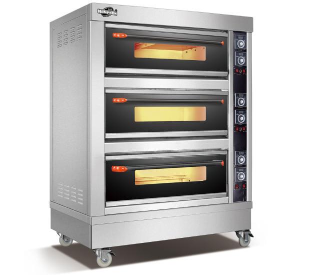 大型多功能商用烤箱