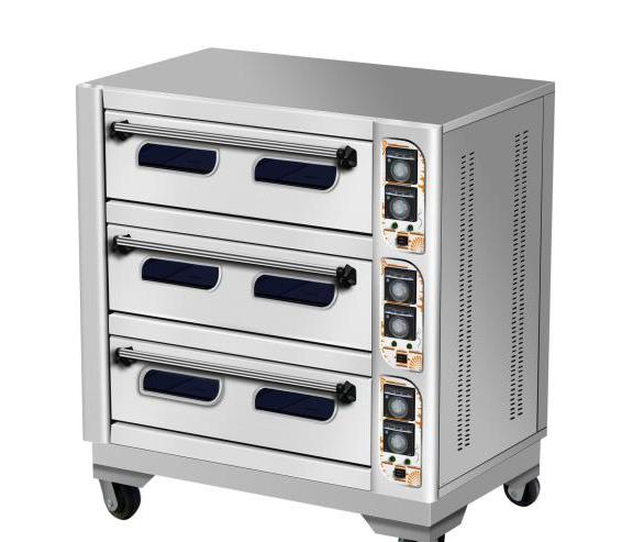 大型商用多功能烤箱