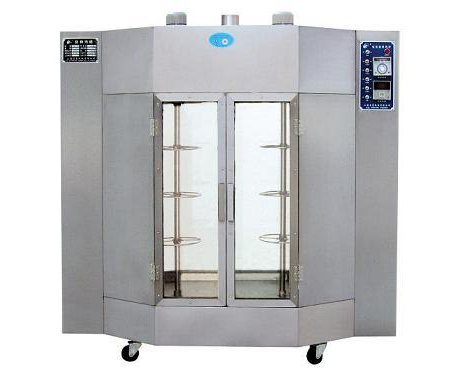 常规烤鸭机