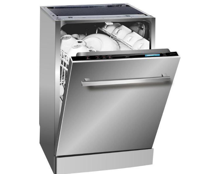 不锈钢洗碗機