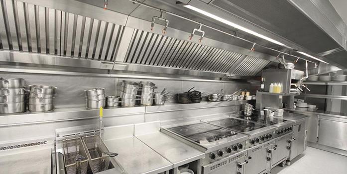 昆明厨房灶具设备