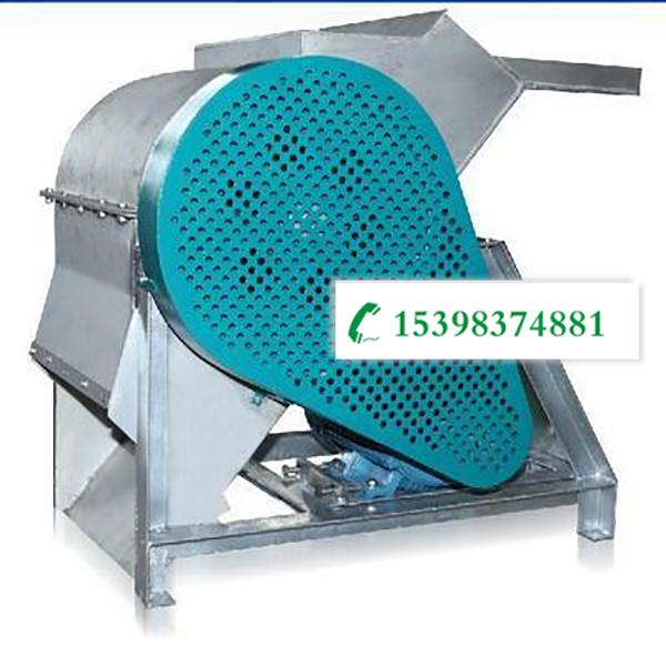 昆明廚房設備-碎冰機4