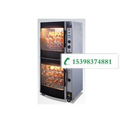 昆明厨房设备-烤鸡炉