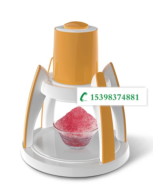 昆明廚具-刨冰機4