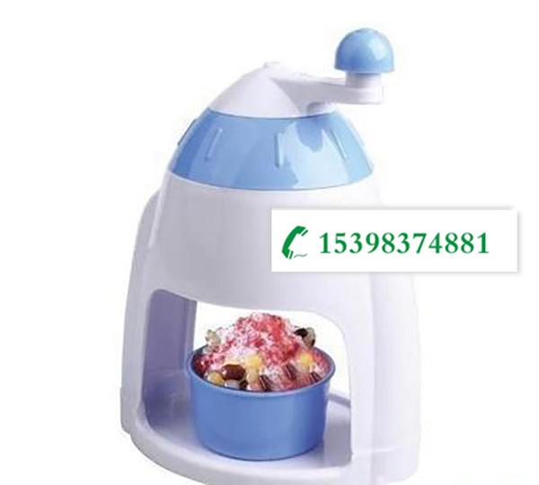 昆明厨具-刨冰机3