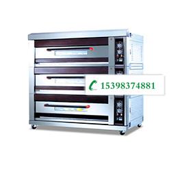 云南不銹鋼廚具-三層九盤烤爐