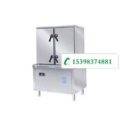 雙門電磁蒸飯櫃24盤