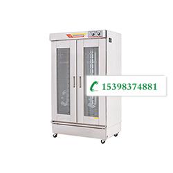 昆明不锈钢厨具厂-双门发酵箱
